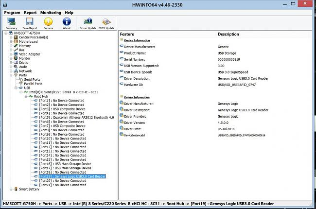 Click image for larger version.  Name:genesys usb 3.0 multi-card reader hwinfo64.JPG Views:85 Size:154.4 KB ID:47998