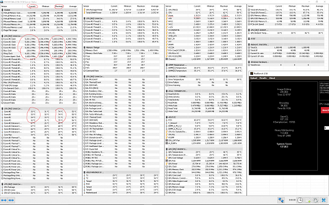 Click image for larger version.  Name:Realbench 5.0GHz.png Views:23 Size:222.1 KB ID:63910