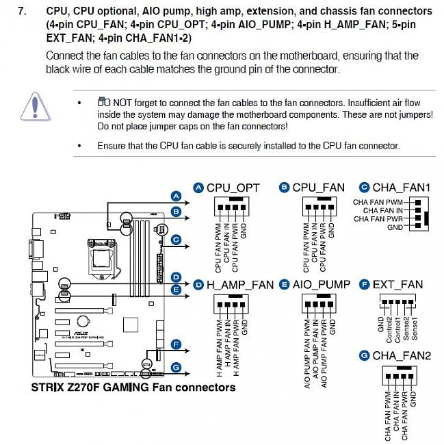 Click image for larger version.  Name:STRIX Z270F GAMING Fan Headers.JPG Views:2 Size:114.6 KB ID:66572