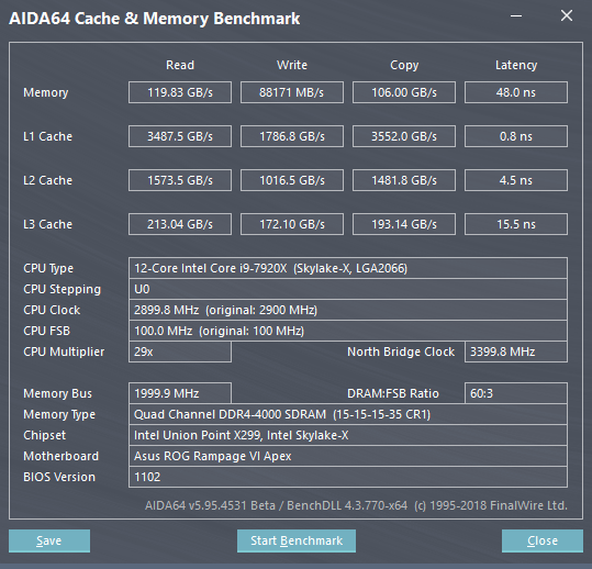 Click image for larger version.  Name:Aida 4000Mhz.png Views:55 Size:91.0 KB ID:71030