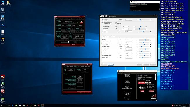 Click image for larger version.  Name:7700K 5.0 RB Stable.jpg Views:20 Size:394.4 KB ID:61456