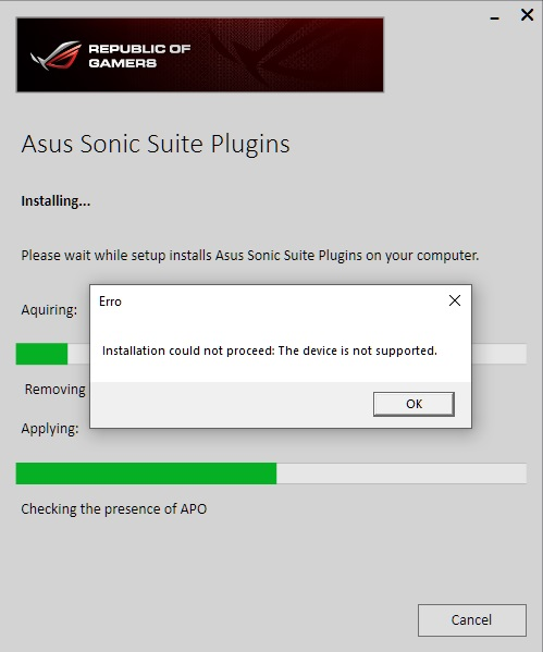 Click image for larger version.  Name:Sonic-Suite-Unsupported.jpg Views:0 Size:46.1 KB ID:85672