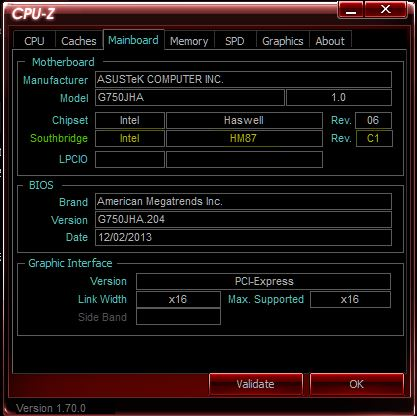 Click image for larger version.  Name:cpu-z southbridge stepping C1.JPG Views:422 Size:43.7 KB ID:43537