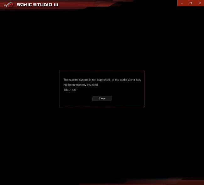 Click image for larger version.  Name:Sonic Studio 3 Error.jpg Views:0 Size:40.6 KB ID:85971