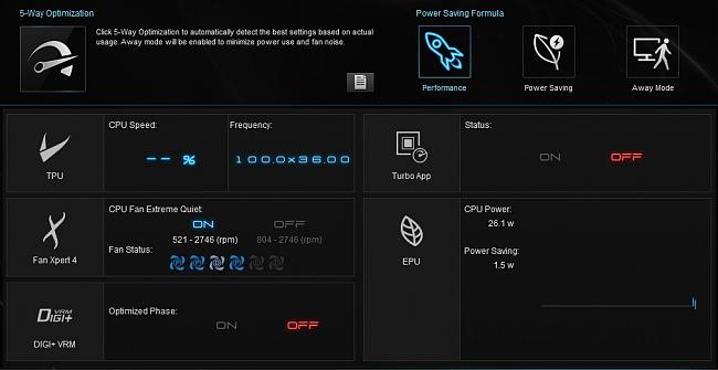 Click image for larger version.  Name:2 - First AI Then Armoury Crate Installed.jpg Views:0 Size:87.3 KB ID:88459