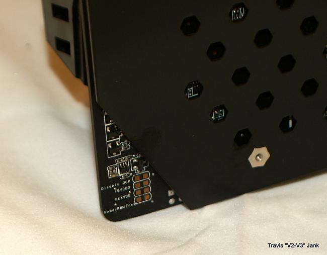 ASUS Matrix GTX 580 Platinum overclocking mods, vmod, ocp mod, ovp, pwm frequency, cold bug mod.