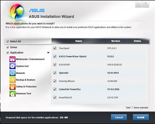 Click image for larger version.  Name:Asus Install G750JH hmscott 1.JPG Views:6 Size:61.7 KB ID:44125