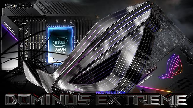 Click image for larger version.  Name:ASUS ROG DOMINUS EXTREME.jpg Views:0 Size:1.09 MB ID:82878