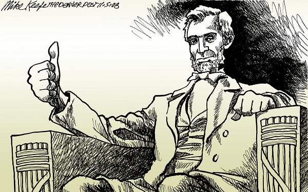 Click image for larger version.  Name:ObamaCartoon-LincolnThumbsUp.jpg Views:10 Size:79.6 KB ID:56712