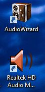 Click image for larger version.  Name:Realtek Audio Manager - Audio Wizard Icons.JPG Views:5 Size:12.1 KB ID:36858