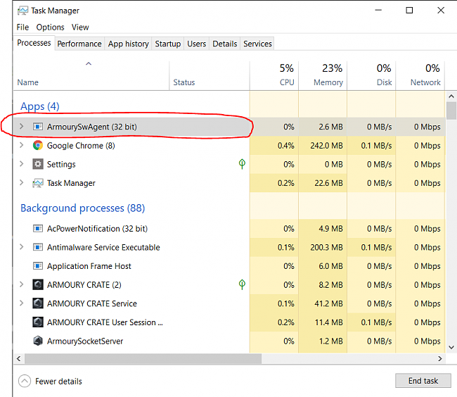 Click image for larger version.  Name:SWAgent Issue Task Manager.PNG Views:1 Size:54.4 KB ID:89838