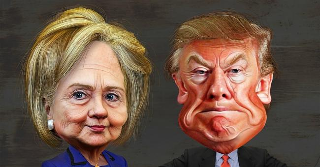 Click image for larger version.  Name:clinton_trump_donkey_.jpg Views:0 Size:283.0 KB ID:59719