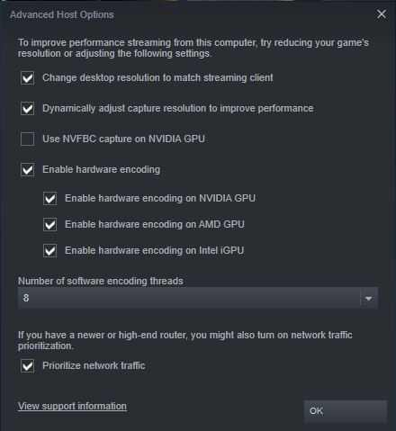 Click image for larger version.  Name:Steam host settings 1.JPG Views:0 Size:32.8 KB ID:78726