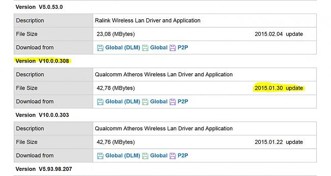 Click image for larger version.  Name:asus wlan driver downloads with .308 release.JPG Views:0 Size:119.0 KB ID:49331