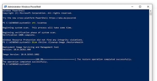 Click image for larger version.  Name:powershell.JPG Views:0 Size:58.8 KB ID:86313
