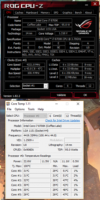 Click image for larger version.  Name:Optimised Defaults Idle.PNG Views:5 Size:186.3 KB ID:72536