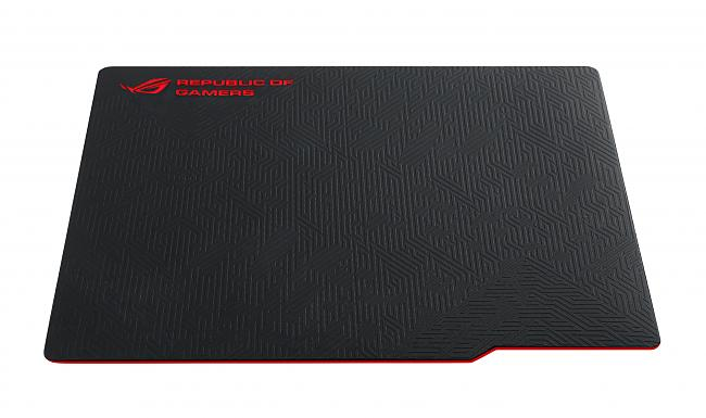 Click image for larger version.  Name:ROG_Wheststone_Gaming_Mousepad_1.jpg Views:2 Size:1.15 MB ID:46156