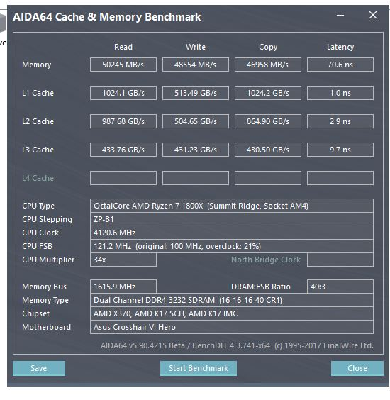 Click image for larger version.  Name:3232 mhz ram 4.121 ghz cpu.JPG Views:96 Size:64.7 KB ID:64096