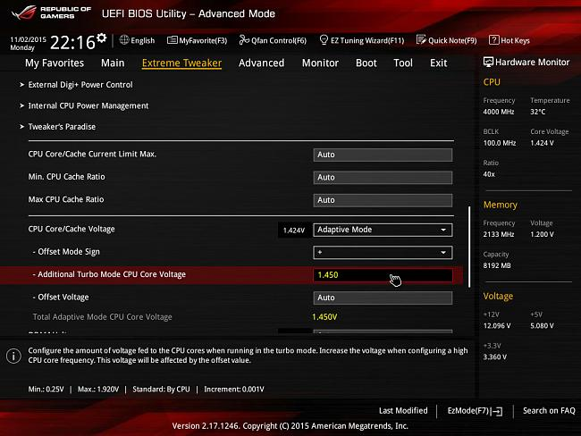 Click image for larger version.  Name:Overclocking-The-Core-i7-6700K-to-4.6GHz-15.jpg Views:431 Size:174.3 KB ID:53608