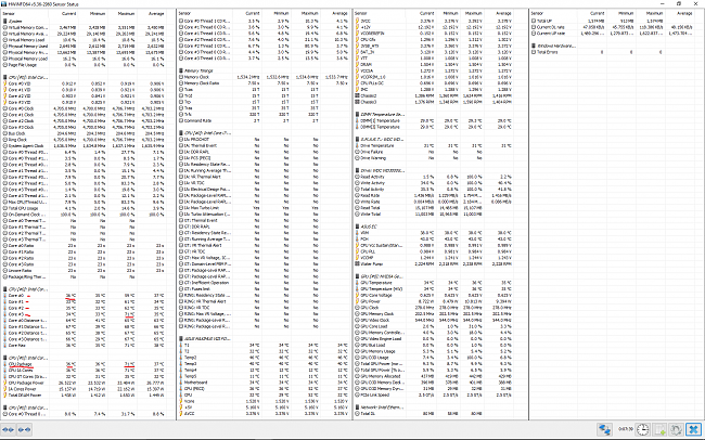 Click image for larger version.  Name:CPU Package.png Views:5 Size:229.8 KB ID:60712