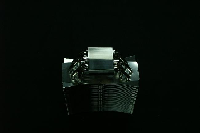 Thermal Right Ultra 120 Heatsink Base