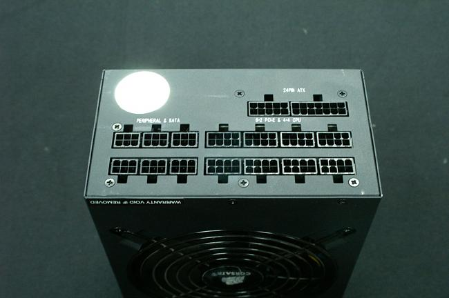 Corsair AX1200 Watt Modular ATX Power Supply