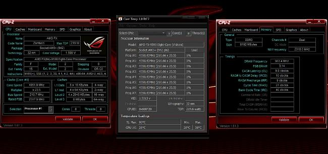 Click image for larger version.  Name:BIOS Settings for DIMM.jpg Views:11 Size:267.8 KB ID:36077