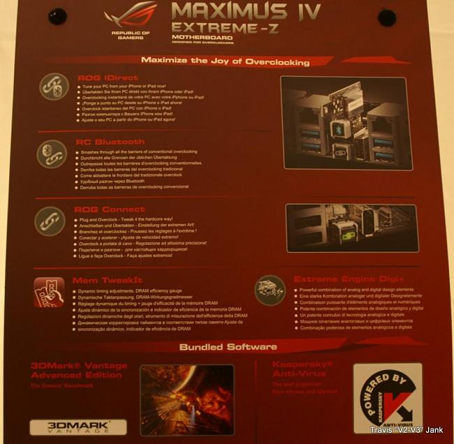 Maximus IV Extreme-z inside cover informational section