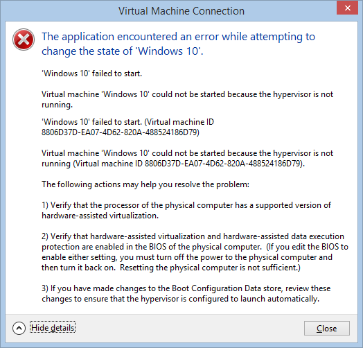 Click image for larger version.  Name:hypervisor_not_running.png Views:34 Size:26.5 KB ID:49597
