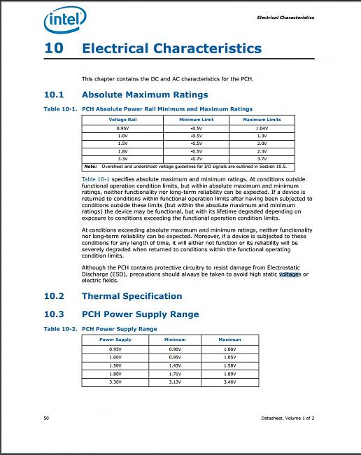 Click image for larger version.  Name:x299 PCH Specs.jpg Views:6 Size:179.3 KB ID:69900