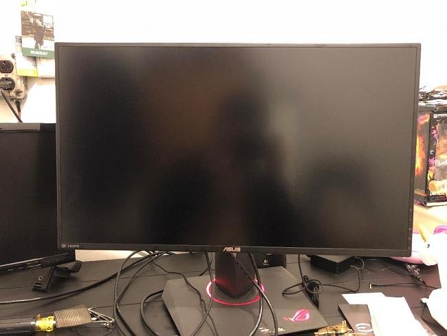 Click image for larger version.  Name:Asus Black Screen.jpg Views:1 Size:75.0 KB ID:69397