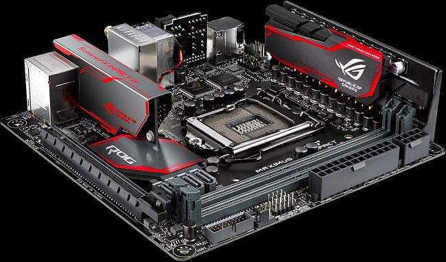 Click image for larger version.  Name:ROG-Maximus-VIII-Impact.jpg Views:0 Size:145.3 KB ID:54170
