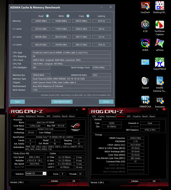 Click image for larger version.  Name:Memory Bench Corsair @3900 CL16.png Views:7 Size:341.1 KB ID:81780