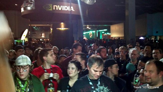 ASUS BlizzCon 2011