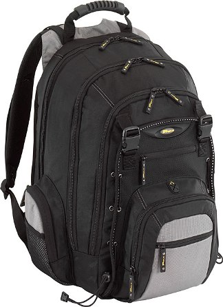 Click image for larger version.  Name:Targus_ sports Laptop_Backpack.jpg Views:4 Size:33.4 KB ID:11562