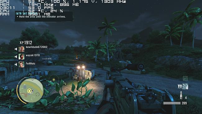 Click image for larger version.  Name:far cry 3 Strix RX 460.jpg Views:6 Size:202.9 KB ID:59764