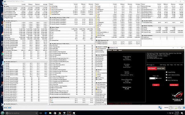 Click image for larger version.  Name:5.3GHz Realbench.png Views:14 Size:265.5 KB ID:63687
