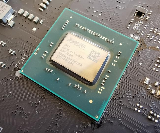 Click image for larger version.  Name:X570 Chipset.jpg Views:1 Size:188.9 KB ID:83820