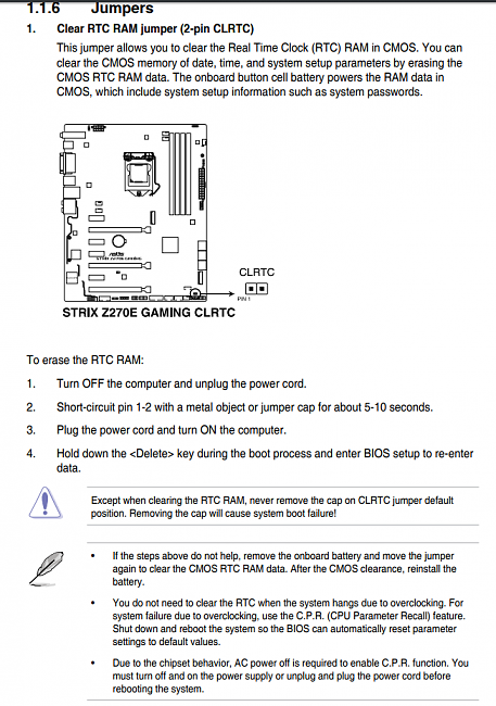Click image for larger version.  Name:ROG Strix Z270E clear cmos.PNG Views:5 Size:156.5 KB ID:65483