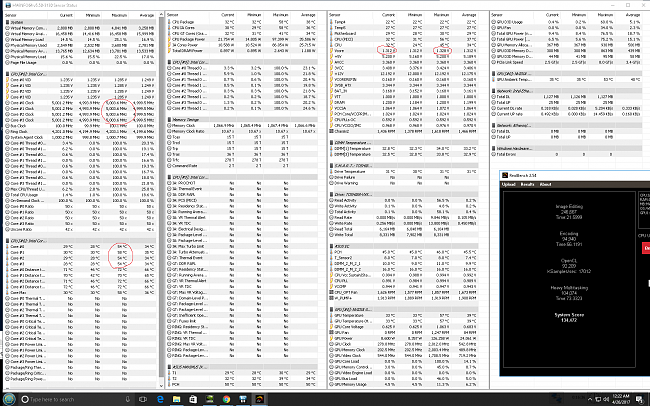 Click image for larger version.  Name:Realbench 5.0GHz after delidding.png Views:12 Size:239.0 KB ID:64205