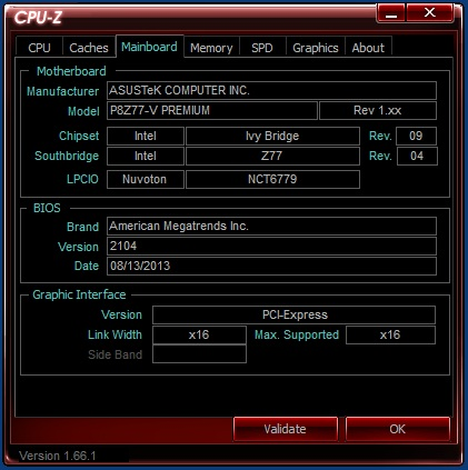 Click image for larger version.  Name:CPU-Z finalpic.jpg Views:10 Size:60.8 KB ID:28038