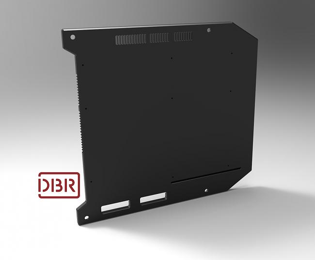 Click image for larger version.  Name:Motherboard Tray Front Side.jpg Views:2 Size:134.4 KB ID:50560