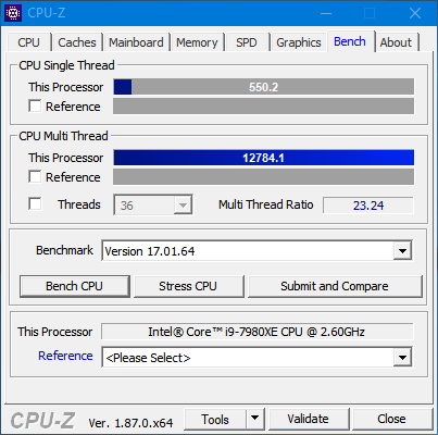 Click image for larger version.  Name:CPU-Z.PNG Views:61 Size:17.9 KB ID:83245
