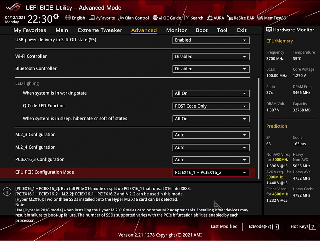 Click image for larger version.  Name:PCIE M.2 config.png Views:3 Size:236.4 KB ID:88337