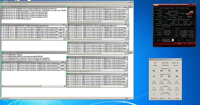 Click image for larger version.  Name:Prime95 10 minuten 4800 MHZ temp test.jpg Views:8 Size:754.6 KB ID:21355
