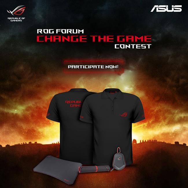 Click image for larger version.  Name:ROG_Forum_Contest.jpg Views:7 Size:193.4 KB ID:69001