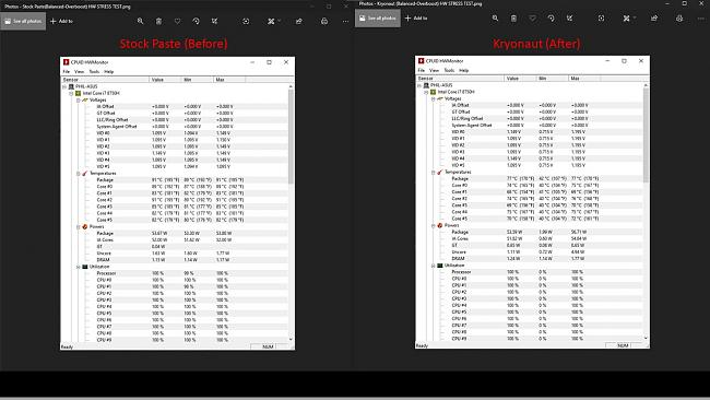 Click image for larger version.  Name:HW Stress Test before-after.jpg Views:22 Size:153.5 KB ID:85384