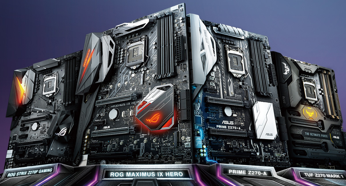 1 ASUS-Z270-series-one-click-up-to-5GHz