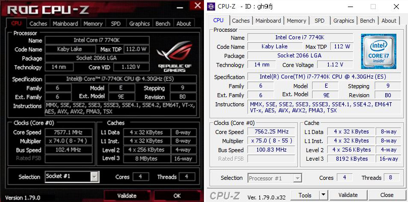 CPU-Frequencies-Rampage-VI-Apex-i7-7740K