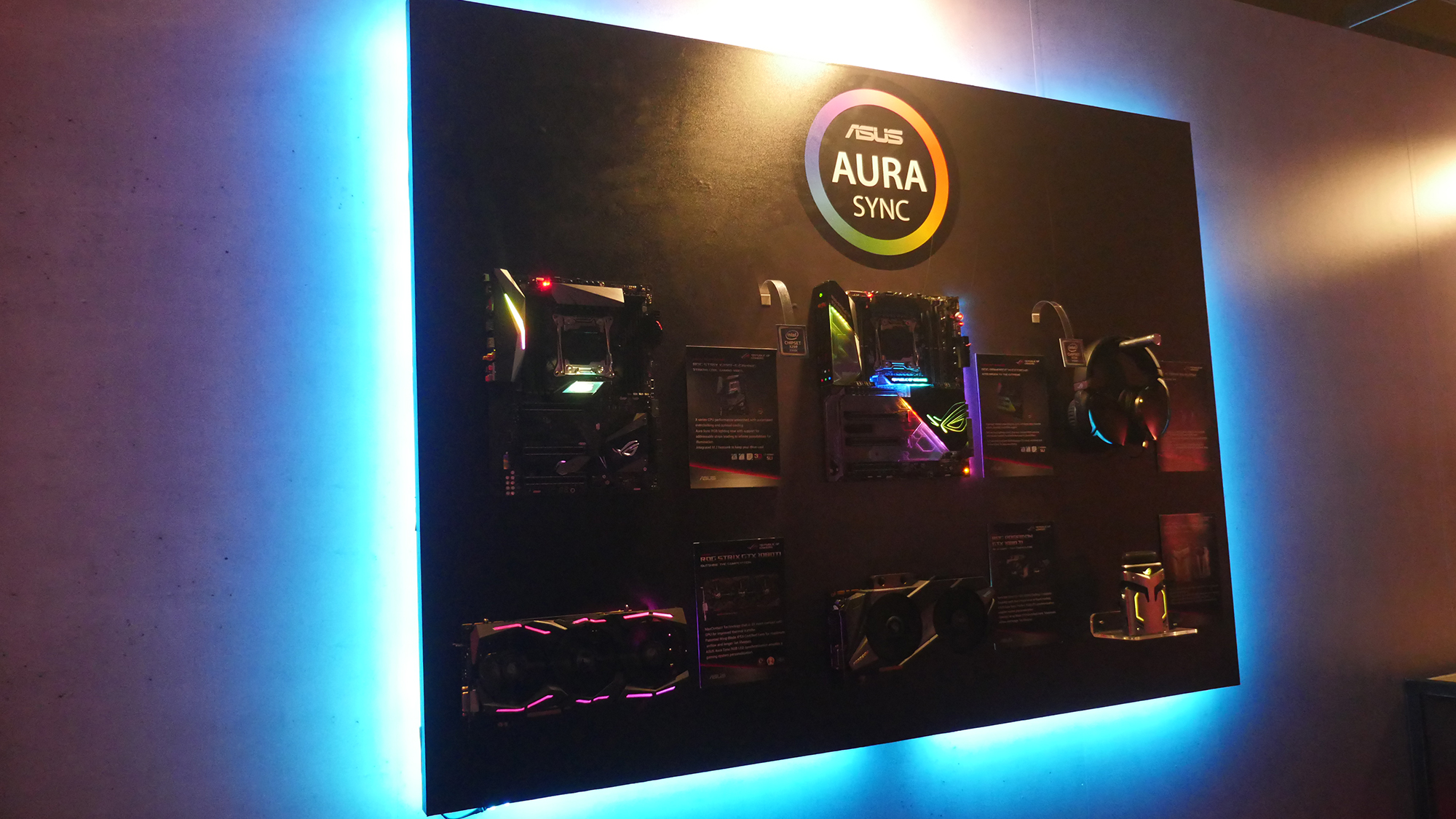 Aura-Sync-press-event
